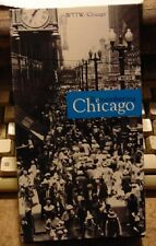REMEMBERING CHICAGO - VHS -Nostalgic Chicago during the 1920's, 30's & 40's
