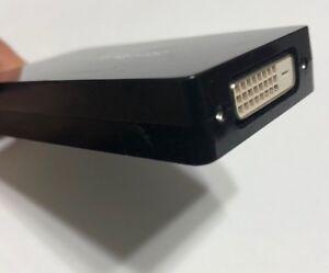 Startech Mini DisplayPort to VGA DVI HDMI Adapter MDP2VGDVHD