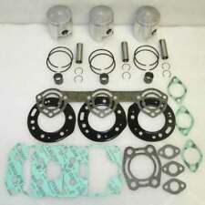 1994 1995 Polaris SLT 750 Top End Rebuild Kit 69.75mm Std Bore
