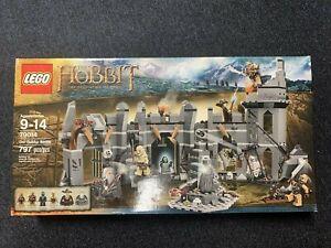 LEGO The Hobbit Dol Guldur Battle 79014 LOTR Lord of the Rings New Gandalf Orc