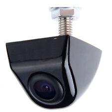 Rückfahrkamera 170 Grad dynamische Hilfslinien Distanzlinien nachrüsten Auto