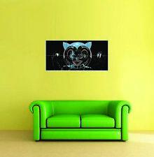 Catwoman Batman fumetti film GIGANTE wall art print poster NUOVA foto