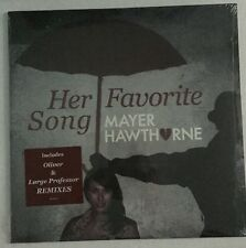 Her Favorite Song [Single] by Mayer Hawthorne (Vinyl, Sep-2013, Universal Music)