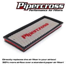 VW Golf Mk5 1.4 GT TSI 11/05 - 09/09 PIPERCROSS Rectangle Panel Air Filter