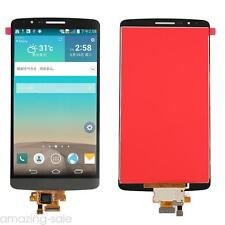 Genuine for LG G3 D855 D850 LCD & Digitizer Touch Screen Grey Replacement Parts