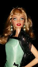 OOAK Cynthia Rowley Barbie Repaint By Doll Artisit Ken Bartram