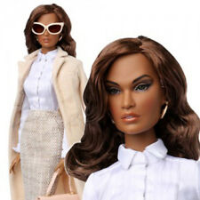 "16"" Super Natural Anais McKnight Dressed Doll - 78015"