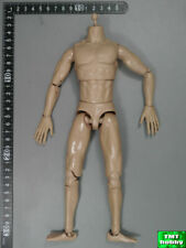 1:6 Scale Flagset 73017 Israel Special Force - Body w/ Hands (NO HEAD)