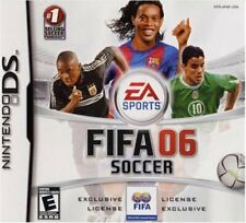 Fifa Soccer 2006 / Game - Game  VCVG The Cheap Fast Free Post