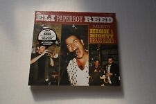 ELI PAPERBOY REED Meets High & Mighty Brass cd RSD 2018 NEW plus 45