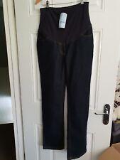 Jojo Maman bebe maternity, over the bump jeans. Size 8  Brand New