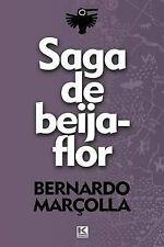 Saga de beija-flor: Porosidade poética através  do sertão rosiano (Portuguese Ed