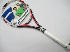 *NEW OLD STOCK* BABOLAT DRIVE TOUR TENNIS RACQUET (4 1/4) PRE-STRUNG