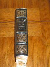 Easton Press - Adventures of Sherlock Holmes - 100 Greatest Books - Factory Seal