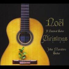 John Muratore : Noël: a Classical Guitar Christmas CD