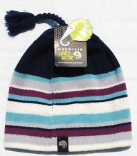 MOUNTAIN HARD WEAR Winter Hat - Women's Regular One-Size - NWT - Retail $30.00