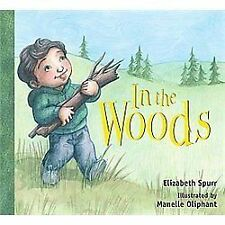 In the Woods-ExLibrary