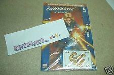 Ultimate Fantastic Four (Fantastici Quattro) n. 5*blisterato carte da Poker**