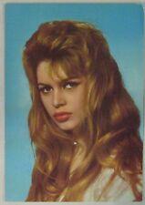 Brigitte Bardot Carte Postale Editions P.I. n°1005