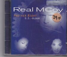 Real MCoy-Another Night cd album