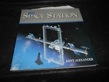 The Space Station, Alexander, Kent, Acceptable Book