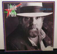 LONNIE MACK SECOND SIGHT (NM) AL-4750 LP VINYL RECORD