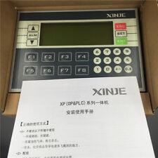 "New origina XP3-18RT 10-point Digital Input 8-point Digital Output 3.7"" PLC HMI"