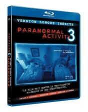 Paranormal activity 3 BLU-RAY NEUF SOUS BLISTER