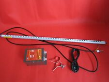 200cm Anti Static Ion Bar Device For Removing Electrostatic of Packing Machine