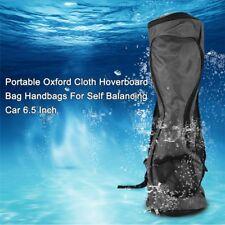 Sac portatif Oxford Cloth Hoverboard Bag pour auto-équilibrage voiture 6.5pouces