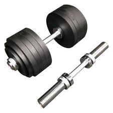 Cast Iron Adjustable Dumbbells