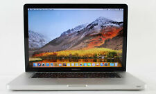 "15"" Apple MacBook Pro 2011 2.0GHz Quad Core i7 4GB RAM 500GB NEW BATTERY + WTY!"