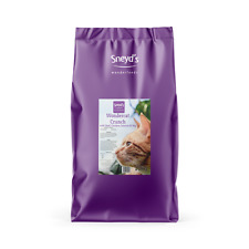 More details for wondercat crunch beef, chicken, salmon & veg 10kg dry cat food