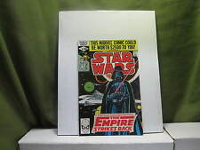 STAR WARS (1977 Series)  #39  DARTH VADER  Part 1 of the Empire Strikes Back