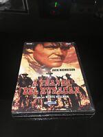 Attraverso Del Huracan DVD Jack Nicholson Western Monte Hellman