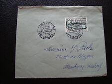 FRANCE - enveloppe 1er jour 31/5/1952 (conseil de l europe) (cy72) french