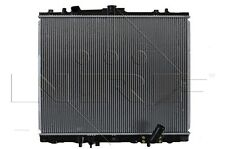 RADIADOR MITSUBISHI L200 2.5 TD 4WD - OE: MR571147 / TGA221325571 - NUEVO!!