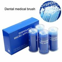 Dental Micro Brush Disposable Tooth Applicator Stick Oral Hygiene Teeth Care New