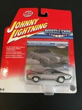 Muscle Cars USA 1973 Pontiac Grand AM JOHNNY LIGHTNING