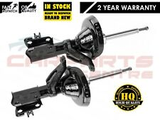 FOR HONDA CIVIC 2.0 TYPE R EP3 FRONT LEFT RIGHT SHOCK ABSORBER SUSPENSION STRUT