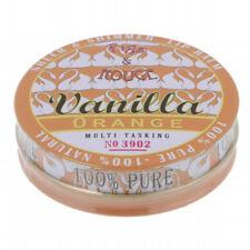 Figs & Rouge 100% Natural Lip Balm Vanilla Orange 0.6oz Free Shipping Made in UK