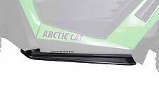 Arctic Cat Steel Rock Sliders 2014-2017 Wildcat Trail & Wildcat Sport 1436-981