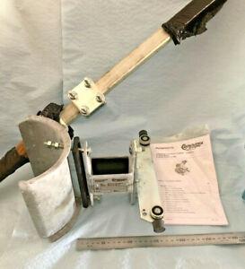 Conductix Wampfler TOWING TROLLEY 0230 EX / 240 EX Crane Festoon System