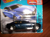 CADILLAC ELMIRAS - HOT WHEELS - SCALA 1/55