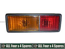 LH Passengers Rear Bumper Bar Tail Light Land Rover Discovery 1 1994-98 AMR6509