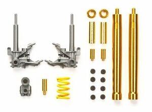 Tamiya 12667 1/12 Scale Model Honda RC213V MotoGP '14 Front Fork Set For 14130