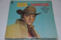Elvis Presley sings Flaming Star - Rock 'n' Roll - Album Vinyl LP