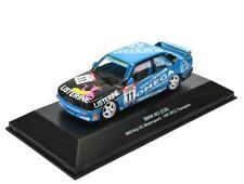 ATLAS EDITIONS BRITISH TOURING CAR CHAMPIONS BMW M3(E30) WILL HOY 1991 HR02
