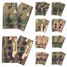 Singles Multicam Royal Gurkha Rifles RGR Slides MTP Gurkha Rifles Rank Slides