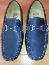 PHAT FARM LOAFERS, SIZE 10.5